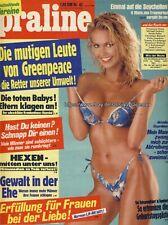 Praline Nr 42/1984 vom 11. Oktober 1984 Rarität für Sammler