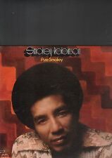 SMOKEY ROBINSON - pure smokey LP