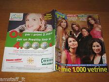 TV SORRISI E CANZONI=2005/21=MIRCA VIOLA=ELENA BAROLO=ANNA SAFRONCIK=SALVINO M.
