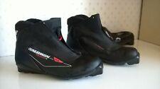 cross-country skiing, Salomon Touring R ski boots Sns profil size 10.5 New