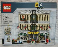 * Retired * LEGO Creator GRAND EMPORIUM (10211) Brand NEW & SEALED!