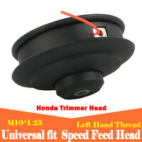 Bump Feed Line Trimmer Head Replacement Whipper Snipper Brushcutter Universal