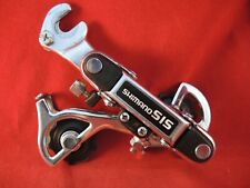SHIMANO SIS INDEXED REAR DERAILLEUR - RD-TY20GS - 1994 - FULLY REFURBISHED -