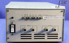 7198 Nf Electronic Instruments High Speed Power Amplifier 4005