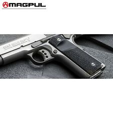 NEW MAGPUL Full-Size 1911 Pistol Ambi-Safety GRIP PANELS MAG524-BLK FAST SHIP