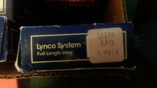 LyncoMens Orthotic Insole Size 9