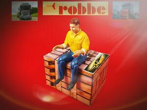 Robbe Modellsport Truck-Figur männlich, 5208 Günther Modellsport