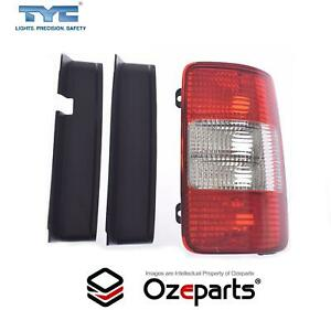RH Right Hand Tail Light Lamp For VolksWagen VW Caddy Van / Life / Maxi 05~10