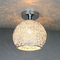 Kristall Deckenleuchte Kronleuchter Deckenlampe Lüster LED Leuchte Pendelleuchte