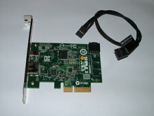 HP Thunderbolt-2 Lightning Extension Card & Power Cable 753732-001 751366-001