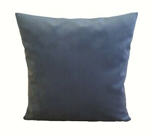 Cushion cover 40X40 Velvet in 10 Size Reference