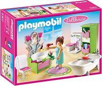 Best Kinder PLAYMOBIL  Romantik-Bad Minifigure Figuren Spielyezeug NEU