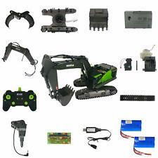 FPS S1593 HuiNa 1593 RC Bagger 1:14 Alle Ersatzteile Zubehör Spare Parts