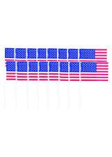 BANDIERA AMERICANA USA patriottico PARTY Picks Pk120