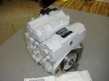 Sauer Sundstrand 4282112 Variable Displacement Hydraulic Pump KVMB11204 Control