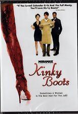 Kinky Boots (DVD, 2006)  Joel Edgerton   Brand New