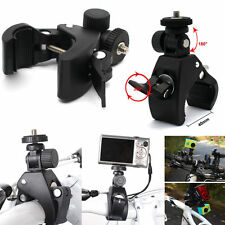 Motorcycle Bike Bicycle Handlebar Mount Tripod For Camera GoPro HD Hero 4 3+ 3 2