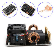 1Kw Heater Low Voltage Zvs Induction Heating Board Module Heater High Frequency