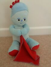 Iggle Piggle Musical Lullaby el movimiento de juguete con luces en The Night Garden