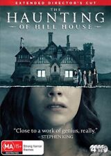 The HAUNTING Of The Hill House : SEASON 1 : NEW DVD