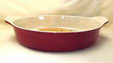 Emile Henry Modern Classics Oval Baker RED