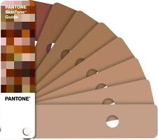 Pantone SkinTone Guide STG201 - 110 Real Skin Tone Shades STG-201
