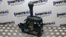 2013 NISSAN MICRA  AUTO AUTOMATIC SHIFTER GEAR SELECTOR  120318 1HE2A RHD