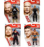 Mattel WWE Wrestling 107 Action Figure (New Boxed)