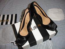 L.A.M.B Juva Pump - Black Shoes EU 39 / US 9M