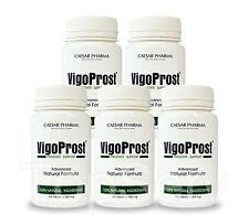 5 VigoProst Reduce Prostate Inflammation, Pain Relief Healthy Pills BEST WORKS !
