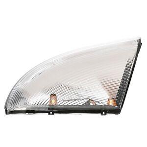 NEW 14-18 DODGE RAM  RIGHT SIDE PASSENGER MIRROR TURN SIGNAL LAMP MOPAR GENUINE
