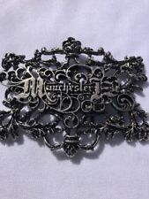 Belt Buckle Metal Manchester