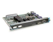 Cisco WS-X4515 módulo Supervisor Engine IV-tarjeta