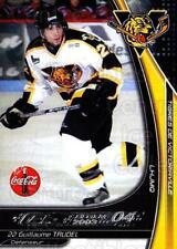 2003-04 Victoriaville Tigres #27 Guillaume Trudel