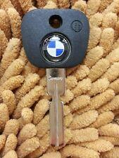 BMW BLANK KEY 3 5 7 8 Series E31 E32 E34 E36 318i 325i 525i M5 735i 760i 840i