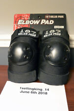Brand New 187 killer pads Elbow pads (Black) Size Extra Large