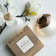 Bvlgari Aqva Divina Eau De Toilette Ladies Sample 1×1.5ml Vial Spray