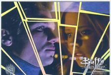 Buffy TVS The Story Continues Shattered Chase Card S4