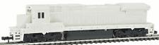 Bachmann Spectrum N Scale Dash 8-40C Undec Locomotive NEW 85051