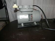 Thomas Vacuum Pump 107cab18