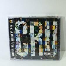 Da Dirty 30 by Cru Music Audio CD Factory Sealed