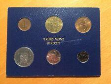 Nederland muntset 1976
