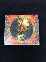 New Sealed Mesmerica by JAMES HOOD 2 CD Set Album