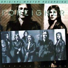 Foreigner - Double Vision  +++ Vinyl 180g ++MFSL 1-341+++NEU+++OVP