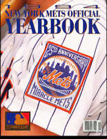 1994 New York Mets Yearbook