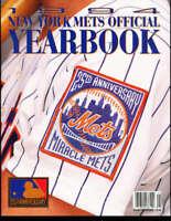 1994 New York Mets Yearbook