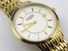 Gent's Rotary GB00248/03 Classic Luxury Quartz Dress Watch - 100m
