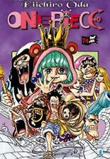 One Piece 74 SERIE BLU - MANGA STAR COMICS  - NUOVO Disponibili tutti i numeri!