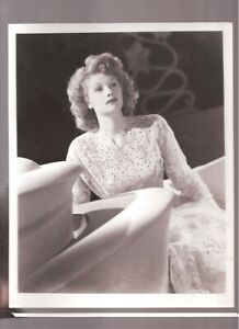 Original 1940's Lucille Ball publicity  photo