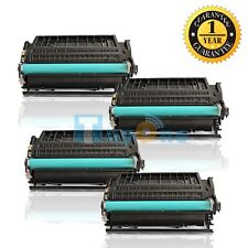 4PK Toner Cartridge For Canon 120 ImageClass D1120 D1150 D1320 D1380 2617b001aa